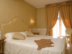 Servicios del Hotel Grand Hotel Imperiale