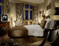 Servicios del Hotel Art Deco Imperial