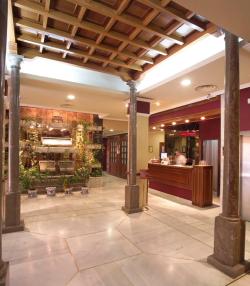 Hotel Best Western Hotel Dauro II  de