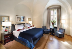Servicios del Hotel Mandarin Oriental Praga