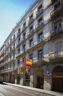 Hotel Principal de Barcelona