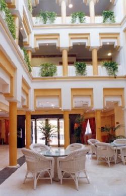 Reservar Hotel Eurostars Regina