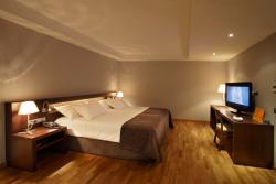 Servicios del Hotel Silken Concordia