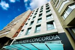 Hotel Silken Concordia  de