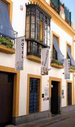 Hotel Rusticae Gar Anat Hotel De Peregrinos de