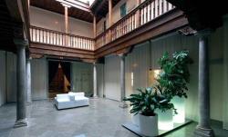 Reservar Hotel Rusticae Gar Anat Hotel De Peregrinos