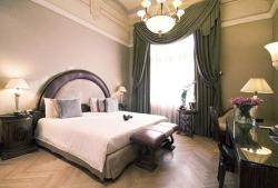 Servicios del Hotel Boscolo Carlo IV