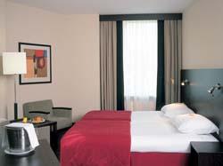 Servicios del Hotel NH City Centre
