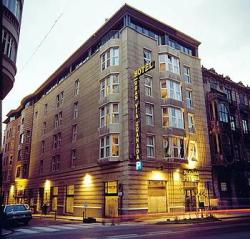 Hotel Macia Gran Via de