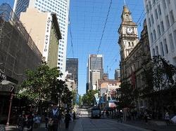 Cómo moverse por Melbourne