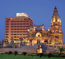 Hotel Baron Heliopolis de