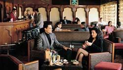 Servicios del Hotel Baron Heliopolis