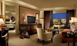 Servicios del Hotel Trump International Hotel