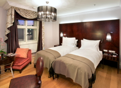 Servicios del Hotel Kempinski Hybernska Prague