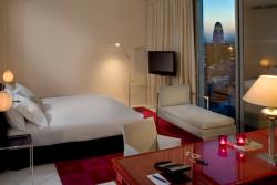 Servicios del Hotel ME by Melia Barcelona