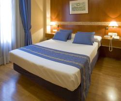 Servicios del Hotel Dauro Hotel