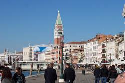 Barrios de Venecia