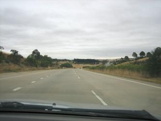 Llegar por Carretera a Sydney