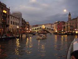 Como Llegar a Venecia