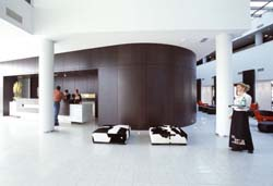 Hotel Artemis de