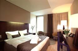 Reservar Hotel Artemis