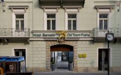 Hotel Barcelo Old Town Praha de