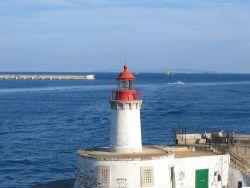 La Marina y el Puerto de Ibiza