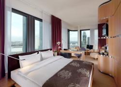 Servicios del Hotel Swissotel Berlin