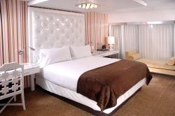 Servicios del Hotel Flamingo
