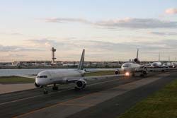 Llegar del aeropuerto John F Kennedy a Nueva York