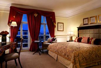 Servicios del Hotel Le Meridien Piccadilly