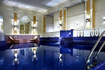 Reservar Hotel Le Meridien Piccadilly