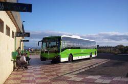 Abonos Transporte en Tenerife