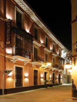 Petit Palace Marqués Santa Ana