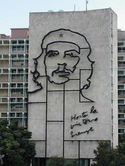 Guia de viaje de Cuba