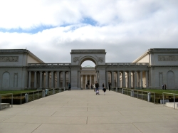 Legion of Honor de San Francisco