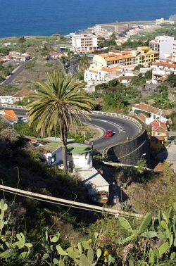 Carreteras de Tenerife