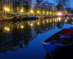 Datos de Interes de Amsterdam