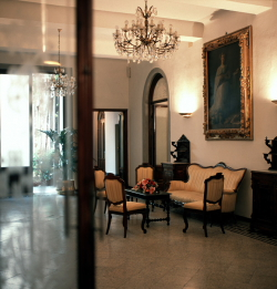 Reservar Hotel Royal Victoria