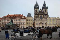 Datos de Interes de Praga