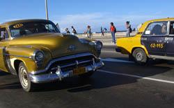 Llegar del Aeropuerto a la Habana