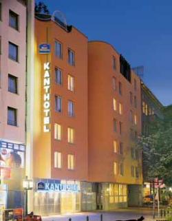 Best Western Kanthotel