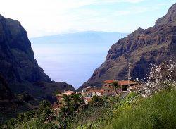 Datos de interés de Tenerife