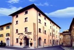 Hotel Verdi  de