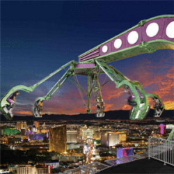 Reservar Hotel Stratosphere Hotel & Casino