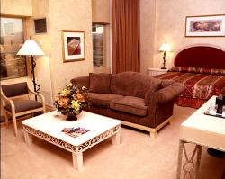 Servicios del Hotel Stratosphere Hotel & Casino