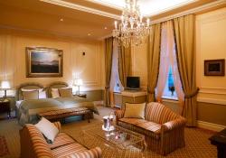 Servicios del Hotel Sacher