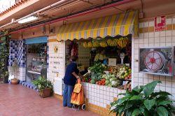 De compras en Tenerife