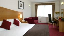 Servicios del Hotel Kensington Court