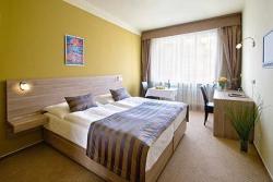 Servicios del Hotel Denisa